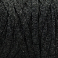 Hoooked Yarn Charcoal Anthracite Ribbon XL Yarn (6 - Super Bulky)