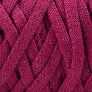 Hoooked Yarn Crazy Plum Ribbon XL Yarn (6 - Super Bulky)