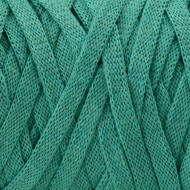 Hoooked Yarn Happy Mint Ribbon XL Yarn (6 - Super Bulky)