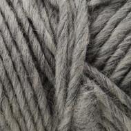Brown Sheep Grey Heather Lamb's Pride Bulky Yarn (5 - Bulky)