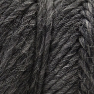 Brown Sheep Charcoal Heather Lamb's Pride Bulky Yarn (5 - Bulky)