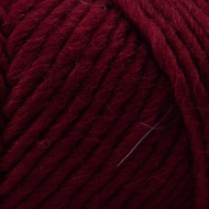 Brown Sheep Yarn Bing Cherry Lamb's Pride Bulky Yarn (5 - Bulky)