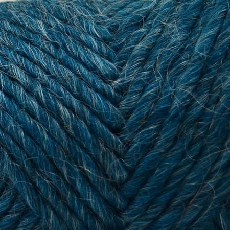 Brown Sheep Yarn Persian Peacock Lamb's Pride Bulky Yarn (5 - Bulky)