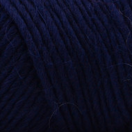 Brown Sheep Yarn Navy Sailor Lamb's Pride Bulky Yarn (5 - Bulky)