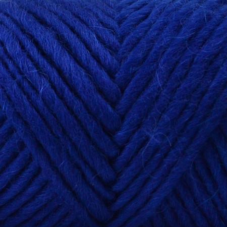 Brown Sheep Yarn Dynamite Blue Lamb's Pride Bulky Yarn (5 - Bulky)