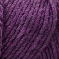 Brown Sheep Yarn Wild Violet Lamb's Pride Bulky Yarn (5 - Bulky)