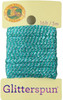 Lion Brand Blue Topaz Glitterspun Yarn (3 - Light)