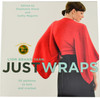 Lion Brand Just Wraps 30 Patterns to Knit and Crochet - Book