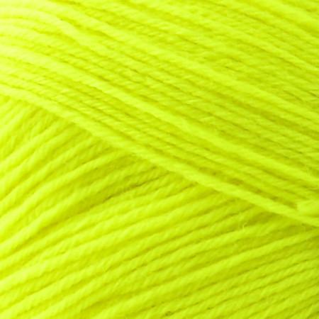 Opal Neon Yellow Neon Yarn (1 - Super Fine)