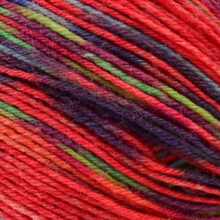Opal Tobi Dances in the Boxcar Rainforest 15 Yarn (1 - Super Fine)