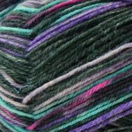 Opal Lavender Whisper Beautiful World Yarn (1 - Super Fine)