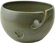 Madeleine Coomey Granite (Dark Grey) Yarn Bowl