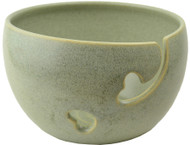Madeleine Coomey Pebble (Light Grey) Yarn Bowl