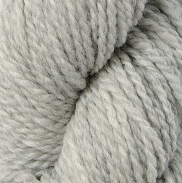 Blue Sky Fibers (aka Blue Sky Alpaca) Grey Harbor Woolstok Yarn (3 - Light)