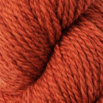 Blue Sky Fibers (aka Blue Sky Alpaca) Rusted Roof Woolstok Yarn (3 - Light)