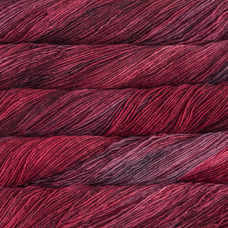 Malabrigo Cereza Mechita Yarn (1 - Super Fine)
