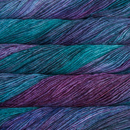 Malabrigo Whales Road Mechita Yarn (1 - Super Fine)