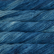 Malabrigo Impressionist Sky Mechita Yarn (1 - Super Fine)
