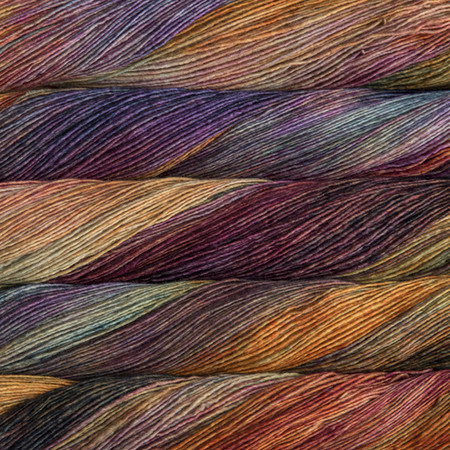 Malabrigo Piedras Mechita Yarn (1 - Super Fine)