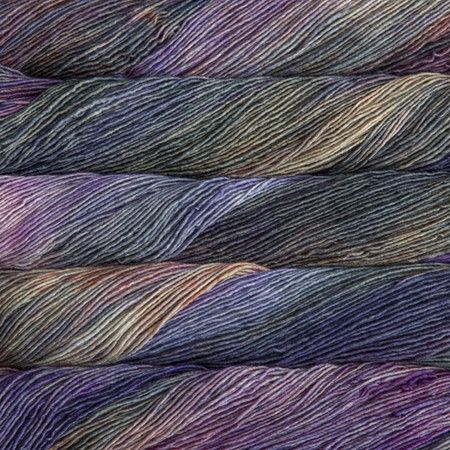 Malabrigo Lluvias Mechita Yarn (1 - Super Fine)