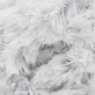 Lion Brand Chinchilla Go For Faux Thick & Quick Yarn - Bonus Bundle - Big Ball (7 - Jumbo)