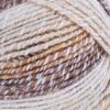 Lion Brand Chocolate Ice Cream Cotton Blend Yarn (4 - Medium)