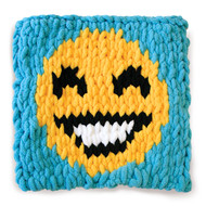 Lion Brand Emoji Off The Hook Magic Yarn (7 - Jumbo)