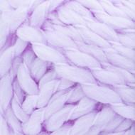 Lion Brand Pink Sox Softball Yarn (5 - Bulky)