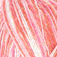 Lion Brand Tropical Punch Summer Nights Yarn (1 - Super Fine)