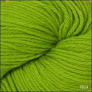 Cascade Chartreuse 220 Solid Yarn (4 - Medium)