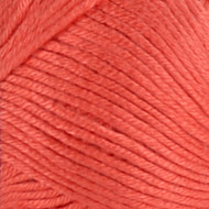 Lion Brand Scarlet Truboo Yarn (3 - Light)