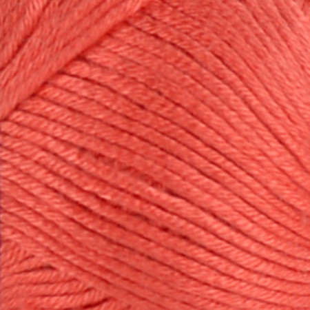 Lion Brand Scarlet Truboo Yarn (3 - Light)