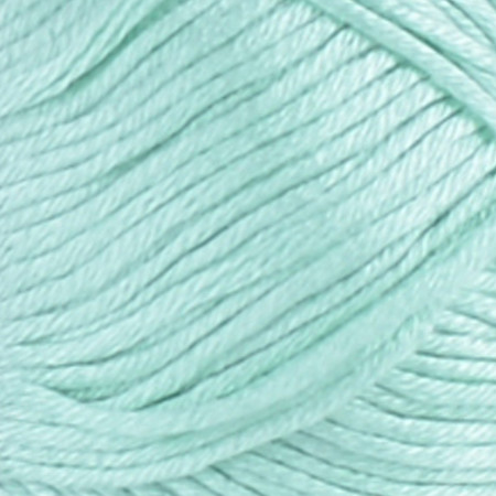 Lion Brand Mint Truboo Yarn (3 - Light)