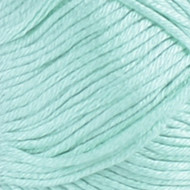Lion Brand Mint Truboo Yarn (3 - Light)