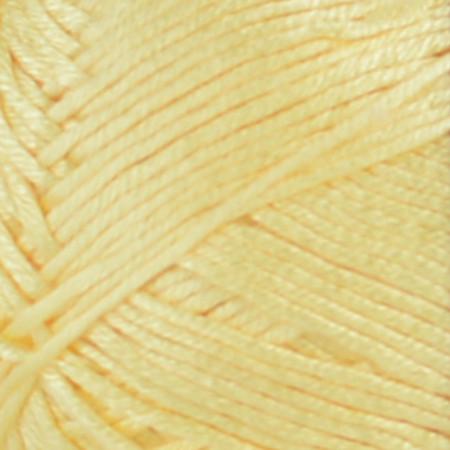 Lion Brand Yellow Truboo Yarn (3 - Light)