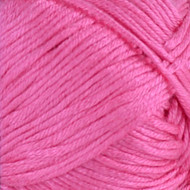 Lion Brand Hot Pink Truboo Yarn (3 - Light)