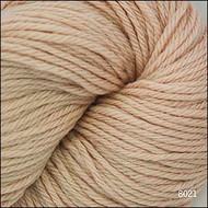 Cascade Beige 220 Solid Yarn (4 - Medium)