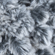 Lion Brand Mink Off The Hook Faux Fur Yarn (7 - Jumbo)