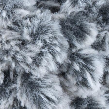 Lion Brand Mink Off The Hook Faux Fur Yarn (7 - Jumbo)