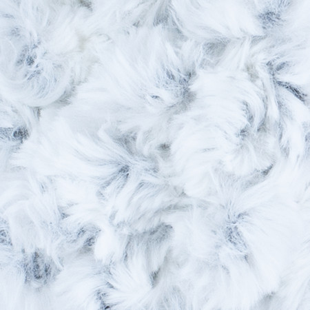Lion Brand Chinchilla Off The Hook Faux Fur Yarn (7 - Jumbo)