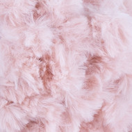 Lion Brand Pink Poodle Off The Hook Faux Fur Yarn (7 - Jumbo)