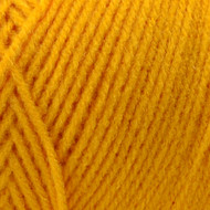Red Heart Saffron Super Saver Yarn (4 - Medium)