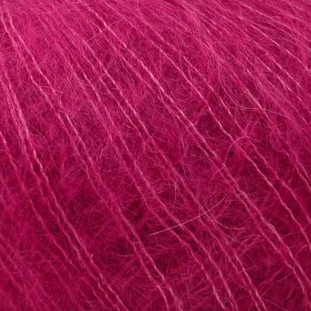 Sugar Bush Fuchsia Flurry Drizzle Yarn (0 - Lace)