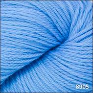 Cascade Robin Egg Blue 220 Solid Yarn (4 - Medium)