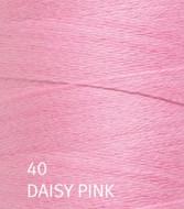 Ashford Daisy Pink Yoga Weaving Yarn
