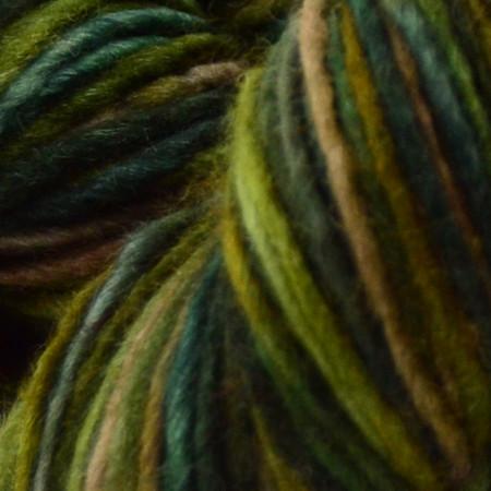 Manos del Uruguay Jungle Silk Blend Space-Dyed Yarn (3 - Light)