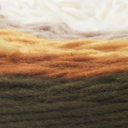 Lion Brand Hayloft Mandala Roving Yarn (3 - Light)