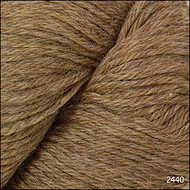 Cascade Vinci Heather 220 Heather Yarn (4 - Medium)