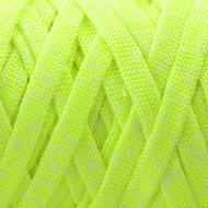 Hoooked Yarn Laser Lemon Ribbon XL Neon Yarn (6 - Super Bulky)