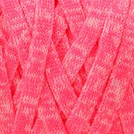 Hoooked Yarn Radical Rose Ribbon XL Neon Yarn (6 - Super Bulky)